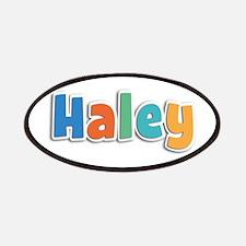 Haley Spring11B Patch