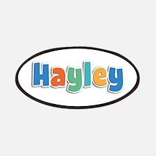 Hayley Spring11B Patch