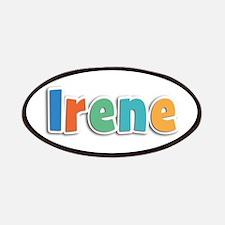 Irene Spring11B Patch