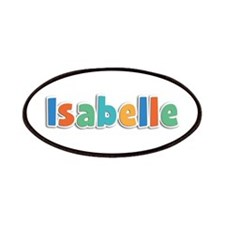 Isabelle Spring11B Patch