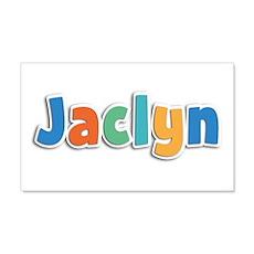 Jaclyn Spring11B 20x12 Wall Peel