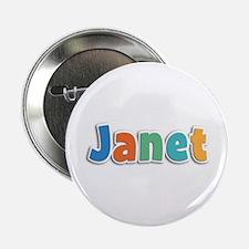 Janet Spring11B Button