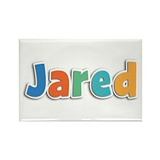 Jared Spring11B Rectangle Magnet