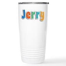 Jerry Spring11B Travel Coffee Mug