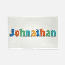 Johnathan Spring11B Rectangle Magnet
