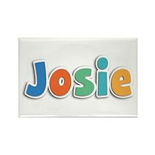 Josie Spring11B Rectangle Magnet