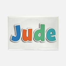Jude Spring11B Rectangle Magnet