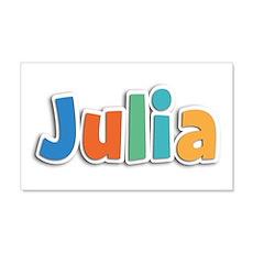 Julia Spring11B 20x12 Wall Peel