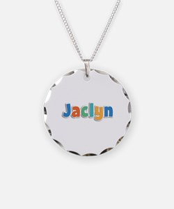 Jaclyn Spring11B Necklace