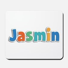Jasmin Spring11B Mousepad
