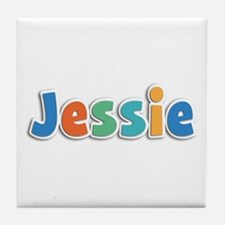 Jessie Spring11B Tile Coaster