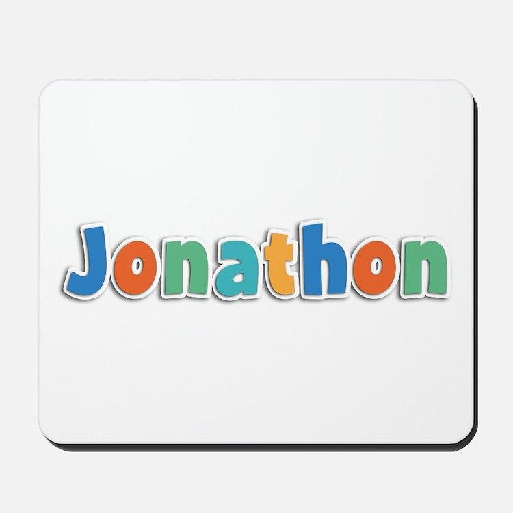 Jonathon Spring11B Mousepad