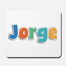 Jorge Spring11B Mousepad