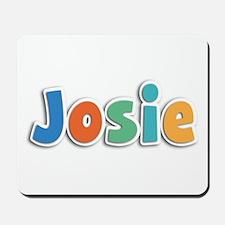 Josie Spring11B Mousepad