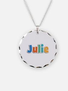 Julie Spring11B Necklace