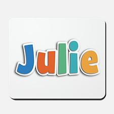 Julie Spring11B Mousepad