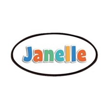 Janelle Spring11B Patch