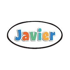 Javier Spring11B Patch