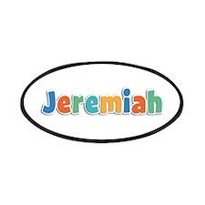Jeremiah Spring11B Patch