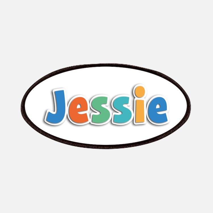 Jessie Spring11B Patch