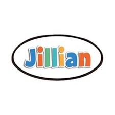 Jillian Spring11B Patch
