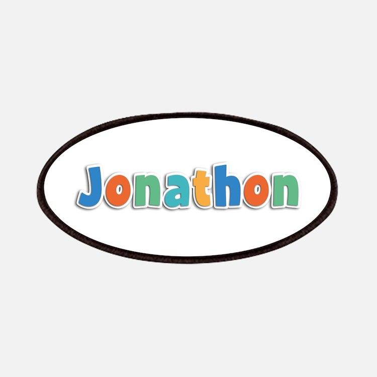 Jonathon Spring11B Patch