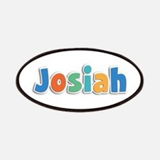 Josiah Spring11B Patch