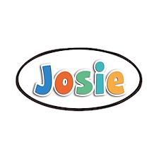 Josie Spring11B Patch