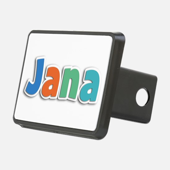Jana Spring11B Hitch Cover