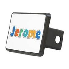Jerome Spring11B Hitch Cover