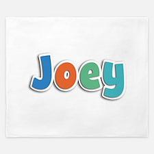 Joey Spring11B King Duvet