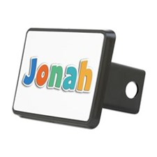 Jonah Spring11B Hitch Cover