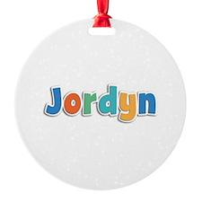 Jordyn Spring11B Ornament
