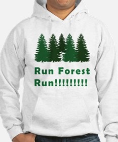 Run Forest Run Jumper Hoody