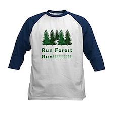 Run Forest Run Tee