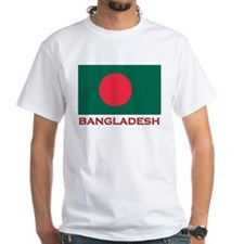 Bangladesh Flag Gear Shirt