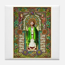 St. Patrick Tile Coaster