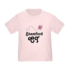 Stamford Connecticut T