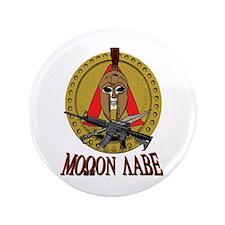 """Molon Labe MkII 3.5"""" Button (100 pack)"""