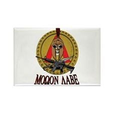 Molon Labe MkII Rectangle Magnet (10 pack)