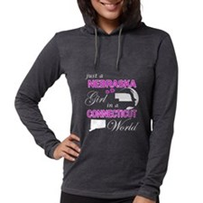 Basketball Grandma (cross).png Tee