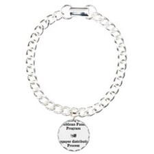Republican Funding Charm Bracelet, One Charm
