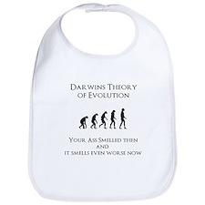 True Darwin Bib