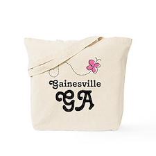 Gainesville Georgia Tote Bag
