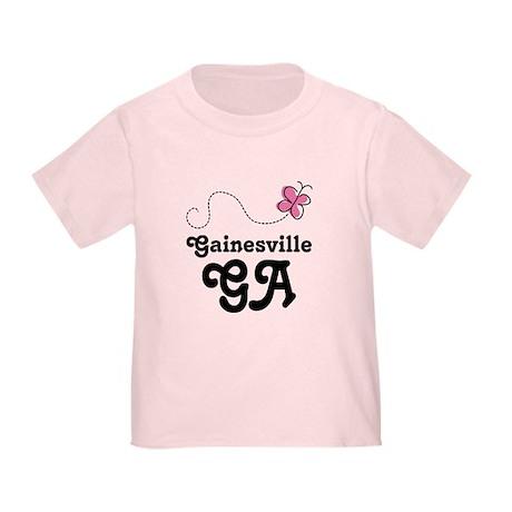Gainesville Georgia Toddler T-Shirt
