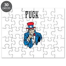 American pride series Puzzle