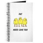Fat Chicks Journal