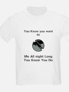 Horney mind Readers T-Shirt
