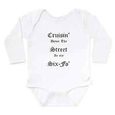 Cruisin Baby Suit