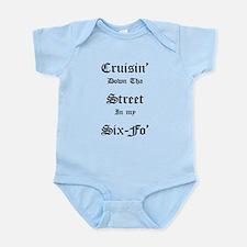Cruisin Onesie